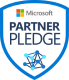 Microsoft Partner Pledge